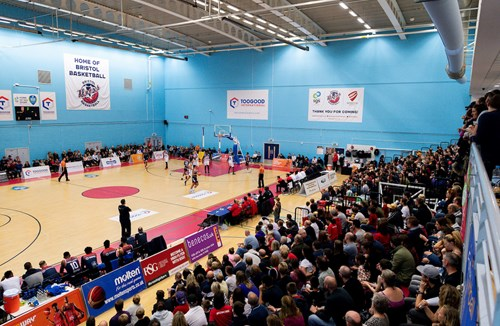 Flyers BBL Cup semi-final dates confirmed