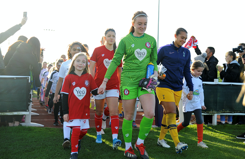 Tickets on sale for City Women's FA Cup clash with Durham
