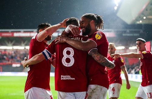 Book your seat for Millwall at Ashton Gate