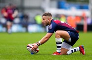 Team news: Bristol Bears vs Stade Français