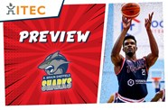 ITEC Game Preview: Sheffield Sharks (H) - BBL Championship