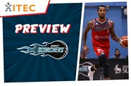 ITEC Game Preview: Surrey Scorchers (A) - BBL Championship