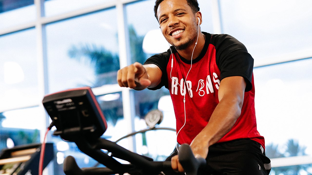 Korey Smith's Road to Recovery