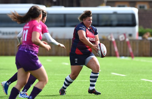 Team news: Bristol Bears Women vs Gloucester-Hartpury