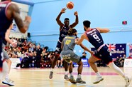 Full Game: Bristol Flyers 71-85 Sheffield Sharks