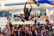 Report: Bristol Flyers 71-85 Sheffield Sharks