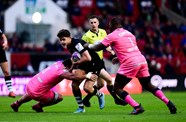 Team news: Stade Francais vs Bristol Bears