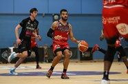 Highlights: Surrey Scorchers 93-87 Bristol Flyers