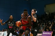 Full Game: Surrey Scorchers v Bristol Flyers