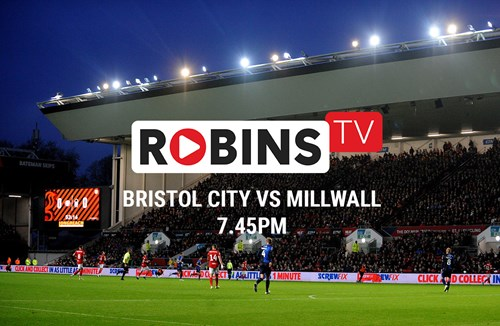 Domestic livestream available for Millwall match