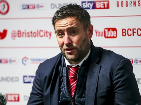 Lee Johnson Post-Millwall press conference