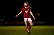 Report: Charlton Athletic 2-5 Bristol City Women