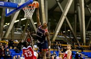 Report: London City Royals 82-84 Bristol Flyers