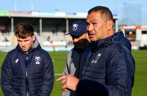 'A job well done in Paris' - Lam