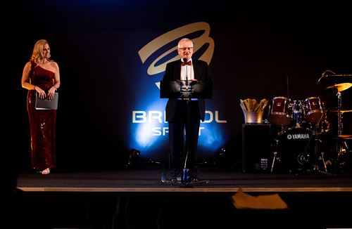 2019 Gala Dinner raises more than £50k for sporting group's charities