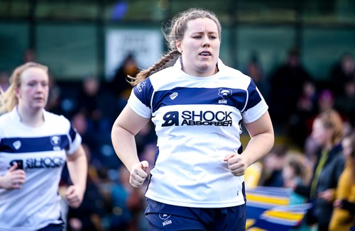 Report: Loughborough Lightning 55 - 7 Bristol Bears Women