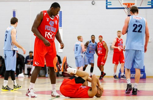 Bristol Flyers 2015/16 Season Review: November