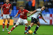 Report: Bolton Wanderers 0-0 Bristol City
