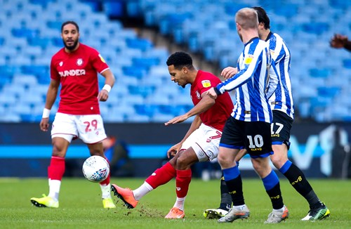 Numbers game: Sheffield Wednesday (A)