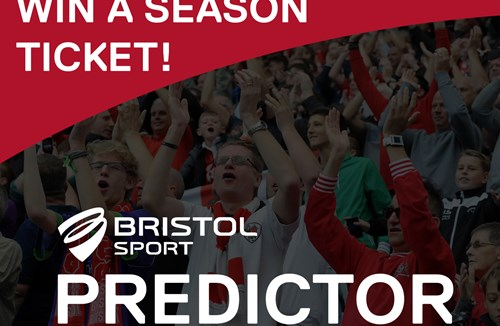Bristol Sport Predictor - Win A Season Ticket