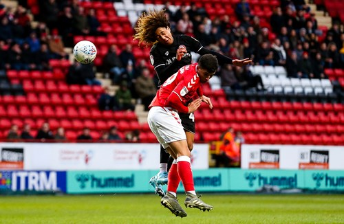 Highlights: Charlton Athletic 3-2 Bristol City