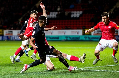 Report: Charlton Athletic 3-2 Bristol City