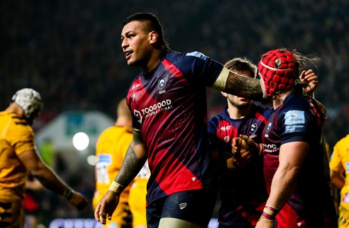 As it happened: Bristol Bears 21-26 Wasps