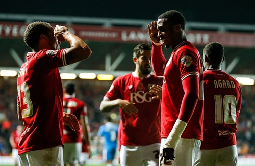 Report: Bristol City 1-0 Wolves