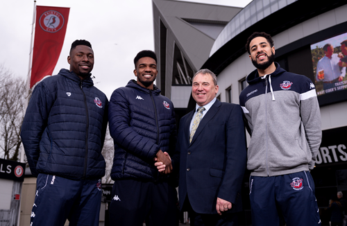 UWE Bristol and Bristol Sport kick off 2020 by entering into new partnership