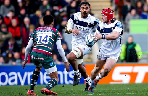 Date confirmed for Leicester Tigers round 21 clash