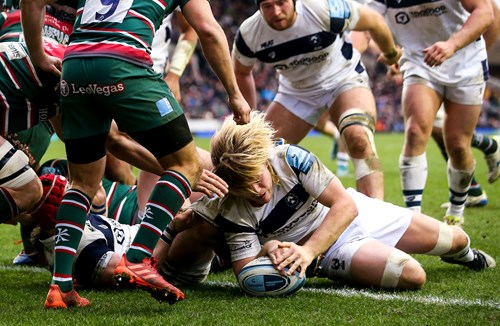 Report: Leicester Tigers 31-18 Bristol Bears