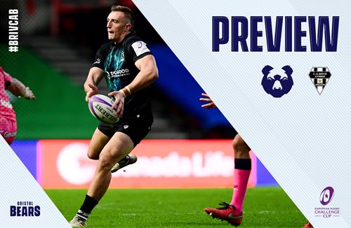 Preview: Brive (h) - European Challenge Cup