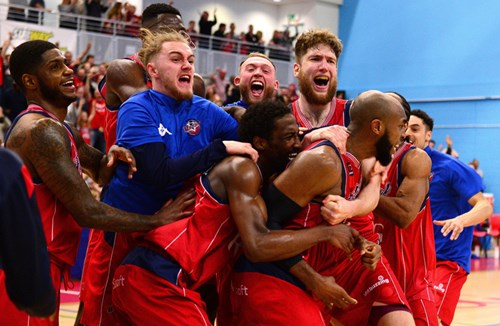 Bristol Flyers - Best of the decade