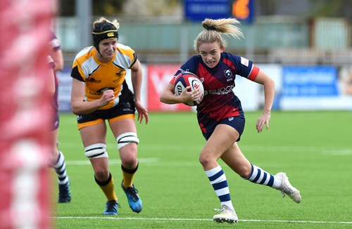 Team news: Bristol Bears Women vs Firwood Waterloo Women