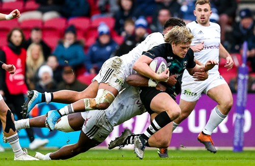 Video: Bristol Bears 52-3 Brive