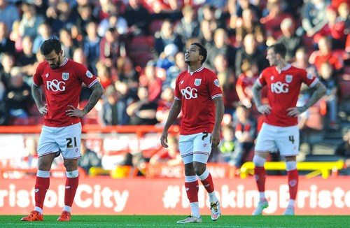 Report: Bristol City 1-4 Fulham