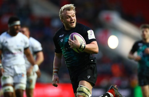 Stat attack: Bristol Bears 52-3 Brive