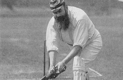 WG Grace: 100th Anniversary Of Bristol Sporting Icon's Death