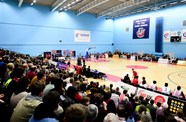 WATCH LIVE: Bristol Flyers v London City Royals
