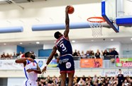 Report: Bristol Flyers 95-71 London City Royals