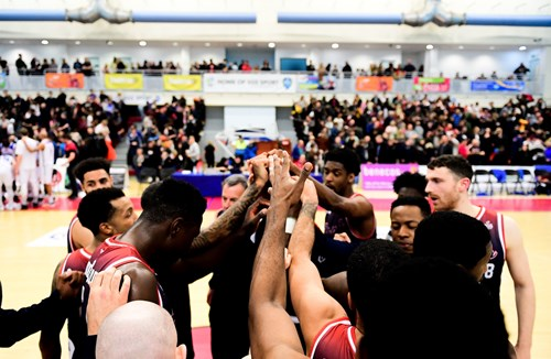 Highlights: Bristol Flyers 95-71 London City Royals