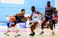 Full game: Bristol Flyers v London City Royals