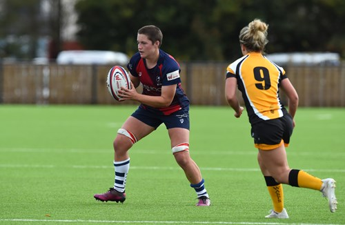 Report: Wasps Ladies 34-20 Bristol Bears Women