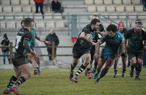 Stat attack: Challenge Cup pool stage