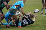 As it happened: Zebre 7-7 Bristol Bears
