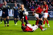Report: Bristol City 1-0 Barnsley
