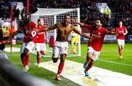 Highlights: Bristol City 1-0 Barnsley