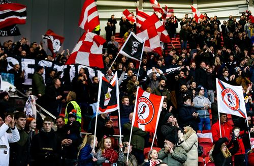 Back the Robins against the Baggies