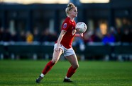 Gallery: Bristol City Women 0-1 Liverpool Women