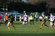 Gallery: Wasps Ladies 34-20 Bristol Bears Women